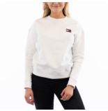 Tommy Hilfiger Tjw relaxed tommy badge crew