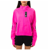 Adidas Giacca donna w te tracktop pb gl9531