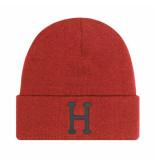 HUF Cappello unisex classic h beanie bn00074