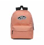 Vans Zaino unisex wm realm backpack vn0a3ui6zls