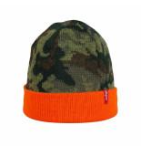 Levi's Cappello unisex camo beanie 38022-0160