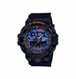 Casio Orologio unisex g-shock wrist watch anadigi ga-140ct-1aer