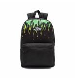 Vans Zaino unisex by new skool backpack boys vn0002tlz4x