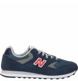 New Balance 393 sneaker