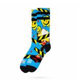 American socks Calze unisex signature smiley as102
