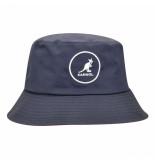 Kangol Accessori cappello cotton bucket k2117sp.nv411