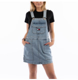 Tommy Hilfiger Cargo dungaree dress