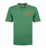 Q1905 Polo shirt zomerland hard