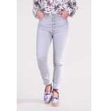 Citizens of Humanity Jeans olivia 1742-1101 grijs