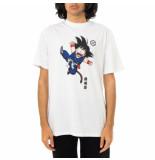 Dolly noire T-shirt uomo son goku ts390
