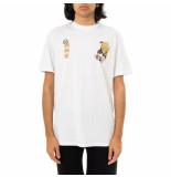 Dolly noire T-shirt uomo super sayan goku ts392
