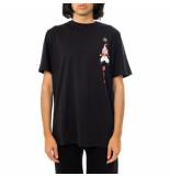 Dolly noire T-shirt uomo majin bu ts393
