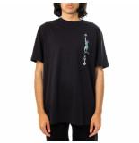 Dolly noire T-shirt uomo freezer ts451