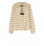 Penn & Ink Penn & ink blouse s21f920ltd