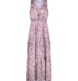 Freebird Cera jurk paars