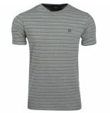 Twinlife heren t-shirt print -