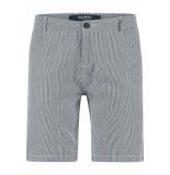 Haze & Finn short classic stripe -
