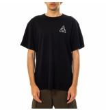 HUF T-shirt uomo essentials tt s/s tee black 71121mc000085e.black