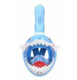 Atlantis Kids shark blue at355040