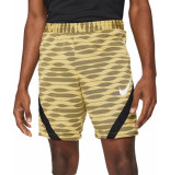 Nike Trainingsbroekje dri-fit strike short saturn gold