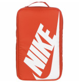 Nike shoebox bag -