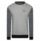 Bravo Jeans Pullover sweater heren -