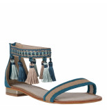 Chic by Lirette Sandaal Ananda  turquoise