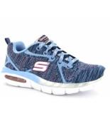 Skechers 81708 blauw