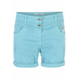 Flore Short 5pocket groen