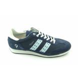 Quick Sneakers blauw