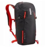 Thule Backpack alltrail 15l obsidian roarange