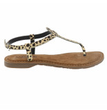 Lazamani Damesschoenen sandalen