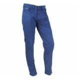 Brams Paris heren jeans stretch lengte 34- jim navy