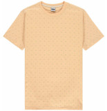 Kultivate T-shirt tommie beach sand