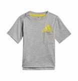 Adidas T-shirt bambino i bos sum set gm8944