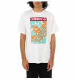 Adidas T-shirt uomo summer tongue l gn3900