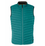 No Excess Bodywarmer padded pacific
