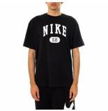 Nike T-shirt uomo sb skate tee db9966-010