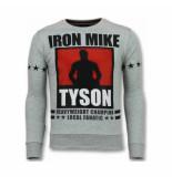 Local Fanatic 11-6306 Iron Mike Sweater