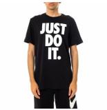 Nike T-shirt uomo tee nsw icon dc5090-010