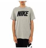 Nike T-shirt uomo tee nsw icon dc5092-063