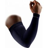 McDavid sleeve royal blk/blu -
