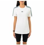 Adidas T-shirt donna slim tee gn2894