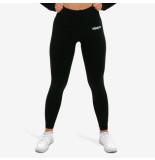 Forza Hoge taille leggings fz710 black