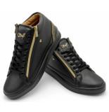 Cash Money Sneaker cesar full black