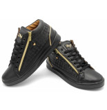 Cash Money Sneaker maya full black