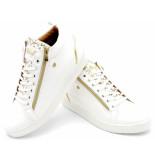 Cash Money Sneaker majesty white gold