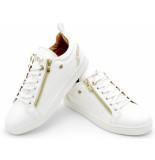 Cash Money Sneakers cesar full white