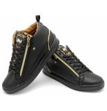Cash Money Sneaker majesty black