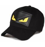 Enos Baseball cap yellow eye